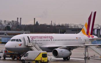Un A320 s'est écrasé dans le sud de la France
