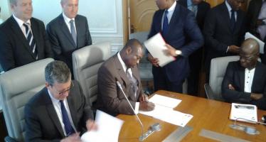 L'Agence française de développement va débloquer plus de six milliards FCFA pour Brazzaville