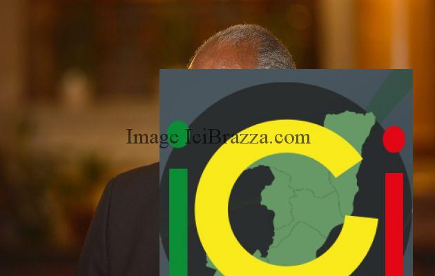 Le président sortant namibien Hifikepunye Pohamba