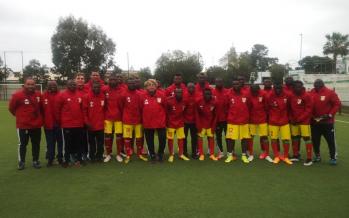 Amical – Congo-Maroc : un premier test pour les U-23 congolais