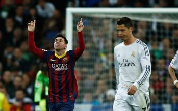 Lionel Messi toujours mieux payé que Cristiano Ronaldo