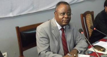 Congo : Mathias Dzon annonce sa candidature à l'élection présidentielle de 2016