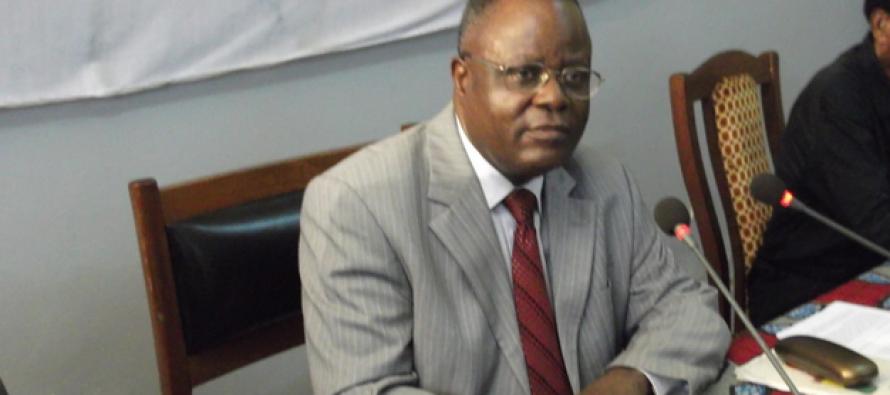Violences dans le Pool : Mathias Dzon et le Collectif des partis de l'opposition adresse une lettre ouverte à Sassou Nguesso