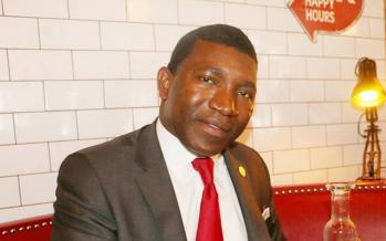 Roger Nzaba: «Croit au changement et au développement du Congo dans l'Unité et la Diversité»