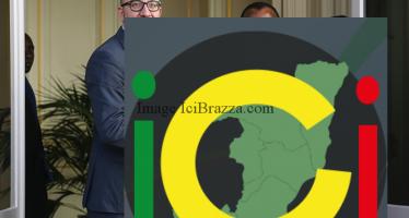 Diplomatie : Denis sassou N'Guesso reçu par le Premier ministre belge