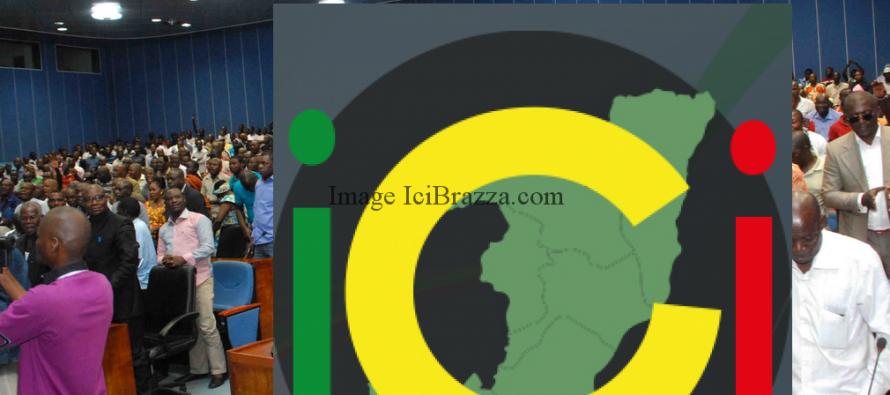 VIDÉO Congo – des partis de l'opposition exigent la tenue immédiate d'un dialogue inclusif