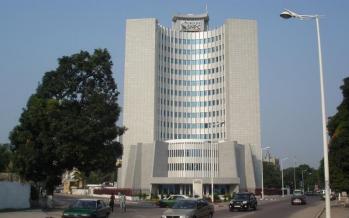 Le gouvernement congolais restructure la Société nationale des pétroles