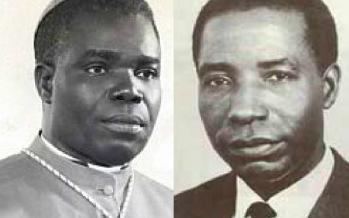 Congo – Devoir de mémoire : le cardinal Émile Biayenda et le président Alphonse Massamba-Débat : 38 ans après leur mort