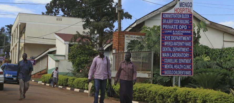 Un hôpital ougandais refuse de prendre en charge des malades du choléra venus de la RDC