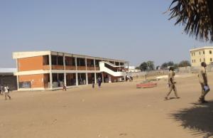 Lycée Thomas-Sankara|Image d'archive