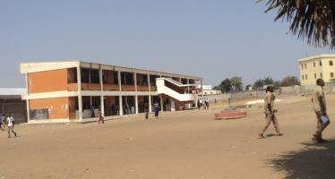 Brazzaville : encore des actes de violence au lycée Thomas-Sankara