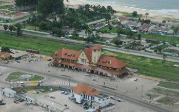 Débandade des douaniers au Port autonome de Pointe-Noire