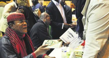 Salon du Livre: une plongée littéraire dans le bassin du Congo