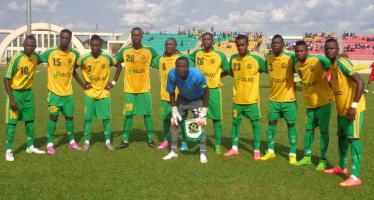 Football : Étoile du Congo et Willy Oba frappés d'une sanction financière par la Fécofoot