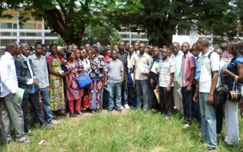 Congo – Brazzaville : les diplômés des écoles professionnelles menacent