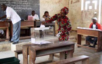Congo: début du vote pour les élections présidentielle