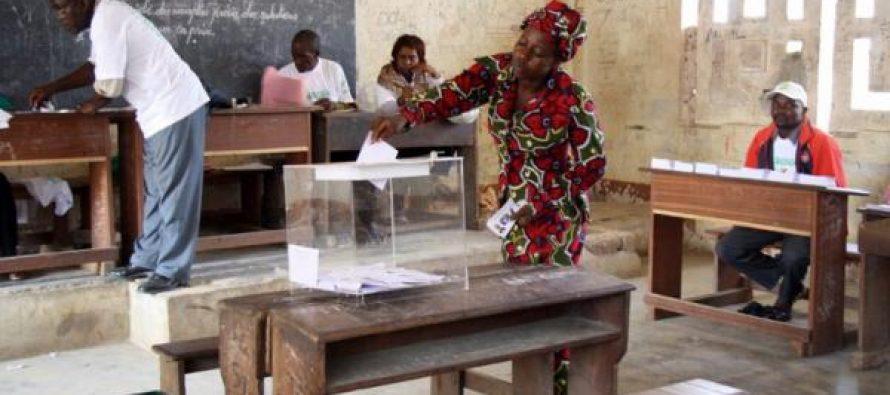 Présidentielle au Congo: l'Union européenne et les USA font du service minimum
