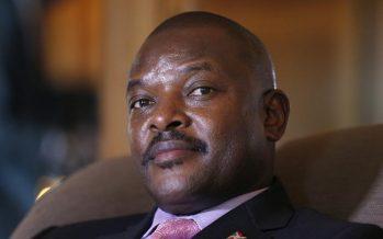 Burundi: retrait de l'agrément de l'ambassadeur de Belgique à Bujumbura