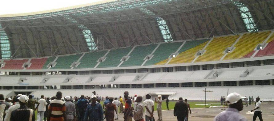 Brazzaville – 11 èmes Jeux Africains : les média internationaux invités à tâter le terrain des réalisations