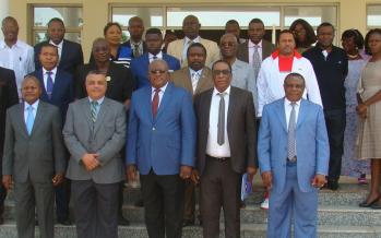 11è Jeux africains -2015 : les autorités sportives en guerre contre le dopage