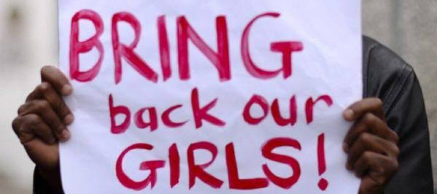 #BringBackOurGirls : un an plus tard, beaucoup de bruit pour rien