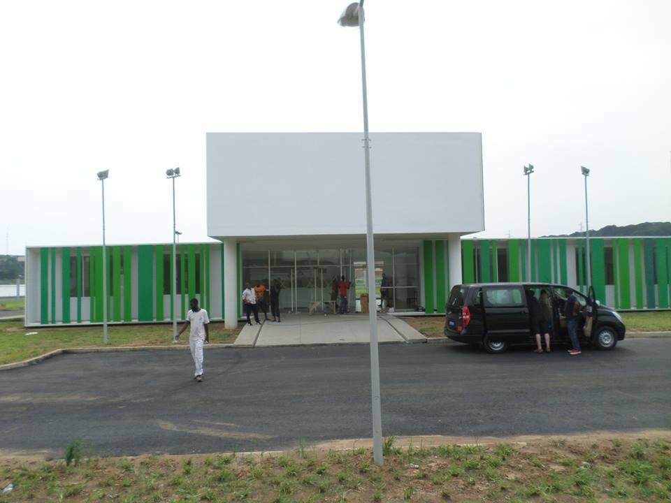 Santé : L`hôpital de la Fondation Didier DROGBA bientôt opérationnel