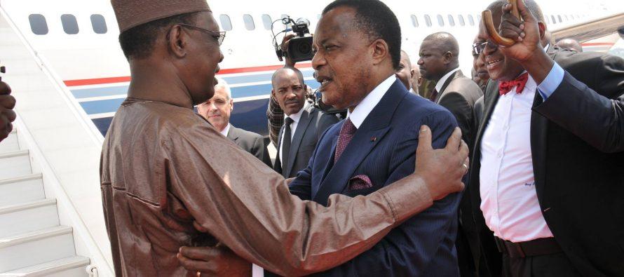 Gabon : au moins trois chefs d'Etat africains attendus à Libreville