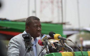 Présidentielle au Togo: Gnassingbé en tête, l'opposition conteste