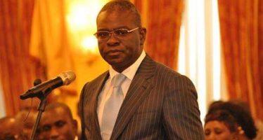 Congo : le ministre Anatole Collinet Makosso appelle au dialogue