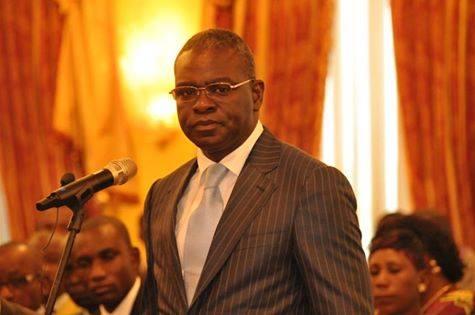 Collinet Makosso
