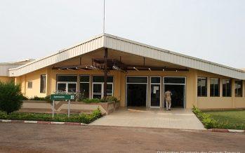 Congo : Les travaux du nouvel hôpital général de Dolisie paralysés par une grève