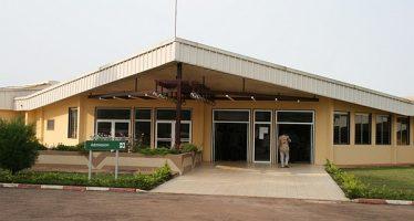 Congo : Faute de moyens financiers, les malades quittent l'hôpital de Dolisie