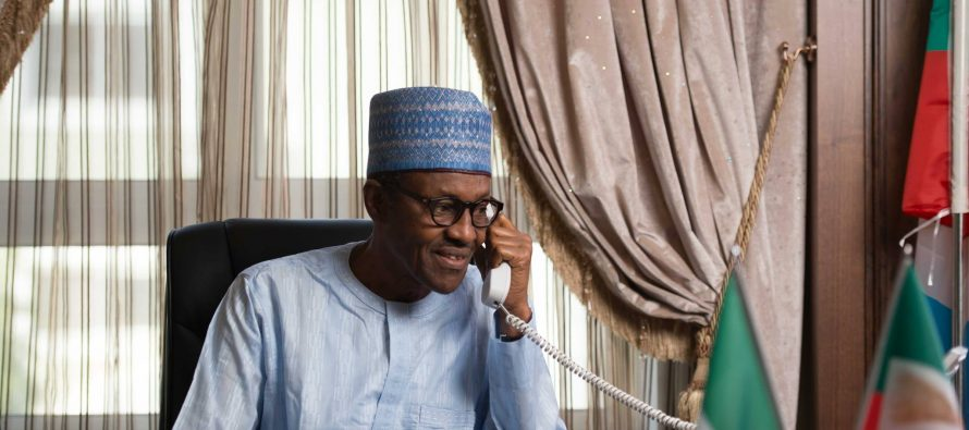 Muhammadu Buhari remporte la présidentielle au Nigeria