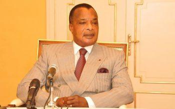 Référendum au Congo: réaction des Etats-Unis au référendum du 25 octobre