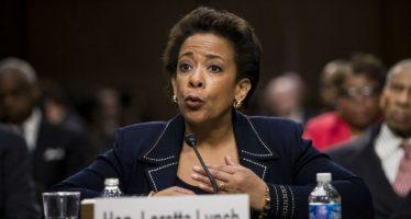 États-Unis : Loretta Lynch devient la première femme noire ministre de la Justice