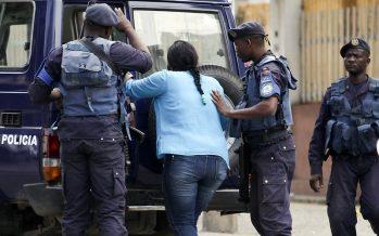 Angola : plus d'un millier des civils abattu par la police, selon l'opposition
