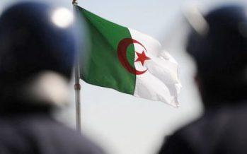 Algérie: Arrestation de 6 ressortissants africains pour séjour illégal