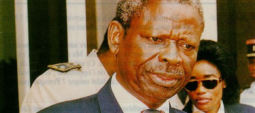 Congo : L'ombre de Bernard Kolélas, père de Parfait et Landry, plane toujours au-dessus du pouvoir