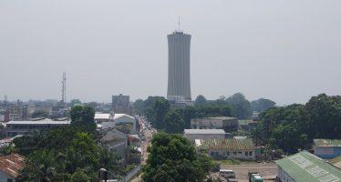 Congo : un fonctionnaire de l'ambassade des Etats Unis soupçonne de tentative d'incendier les édifices publics
