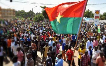L'exemple burkinabè n'a pas découragé des présidents africains d'un troisième mandat inconstitutionnel
