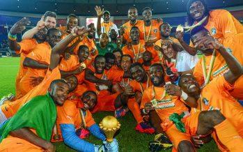 Côte d'Ivoire: les champions d'Afrique 2015 jouent les prolongations avec leurs primes