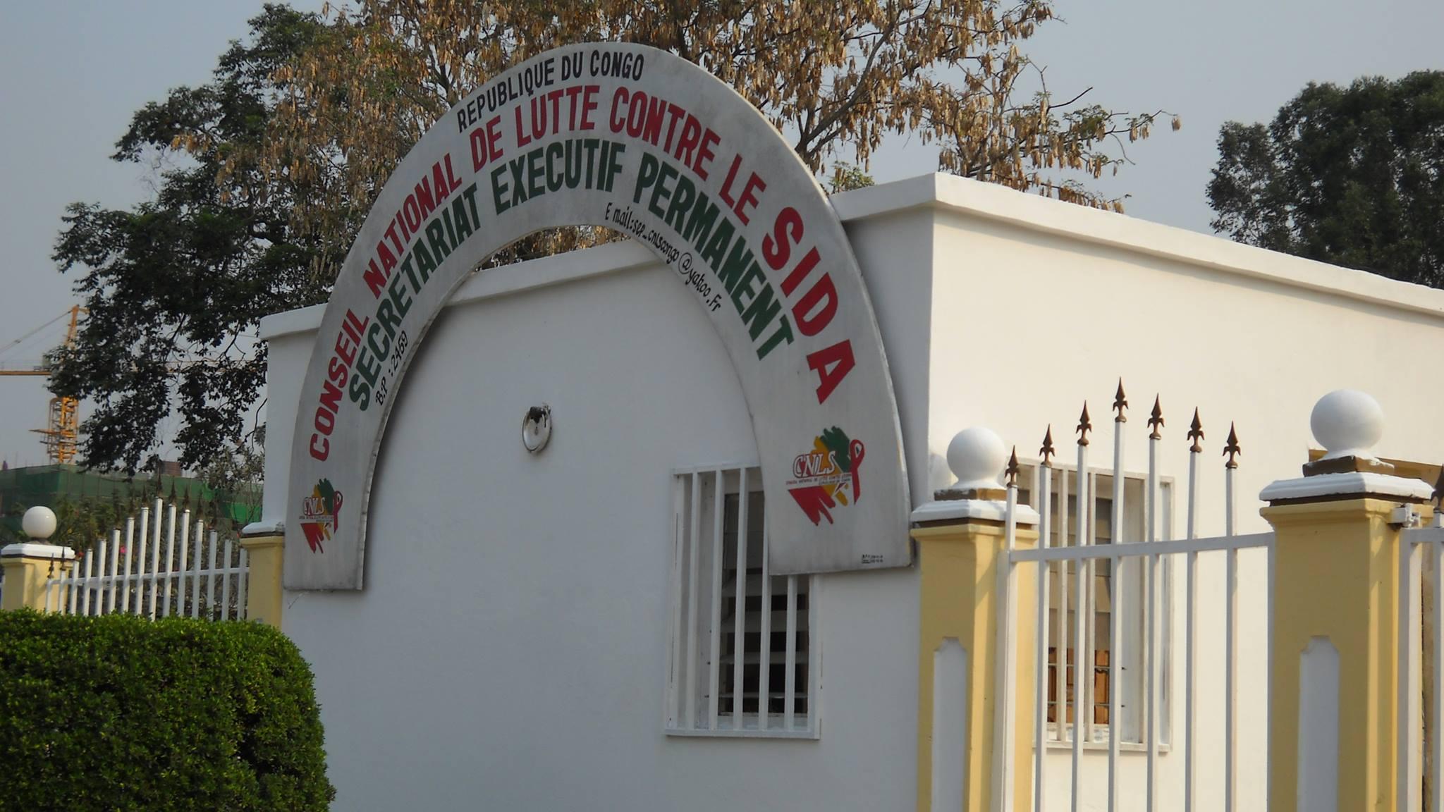 Congo - Le Conseil national de lutte contre le Sida (CNLS)