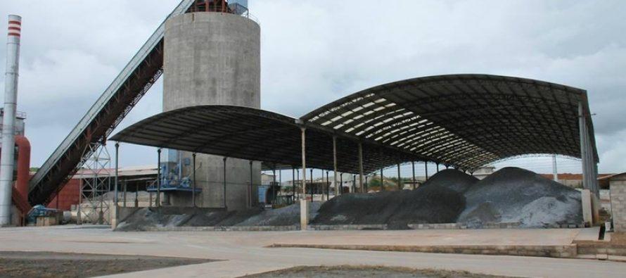 Le sac de ciment vendu à 6400 FCFA à Brazzaville