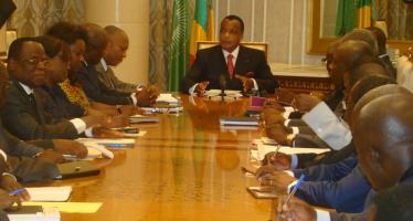 11è Jeux africains – Sassou N'Guesso :  «contre vents et marées, les Jeux doivent se tenir comme prévu»