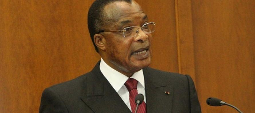 Angola – Congo : Sassou réaffirme la nécessité de renforcer la coopération culturelle