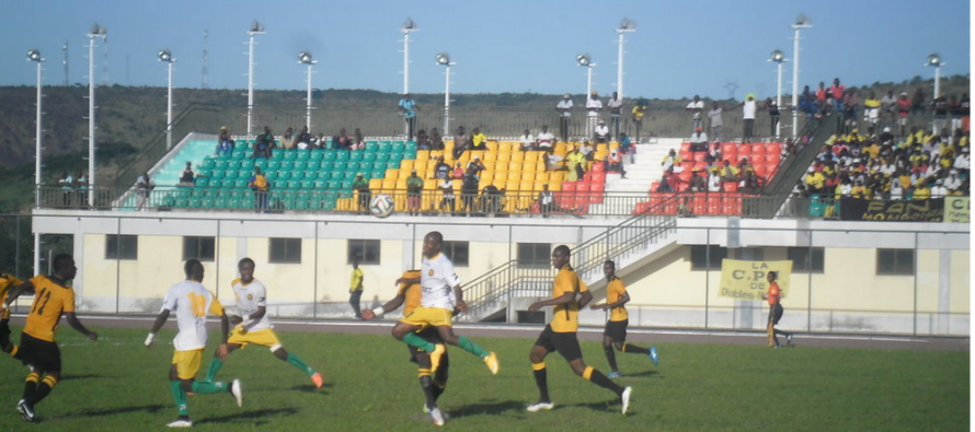 Foot : Revivez le match nul entre Diables Noirs – Étoile du Congo à Kinkala
