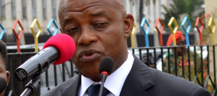 RDC – Fosse commune de Maluku: motion de défiance contre Evariste Boshab