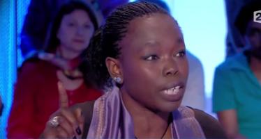 VIDÉO – Fatou Diome sur le naufrage des migrants : « ce sont des noirs et des arabes, quand ils meurent, ça coûte moins chers… »