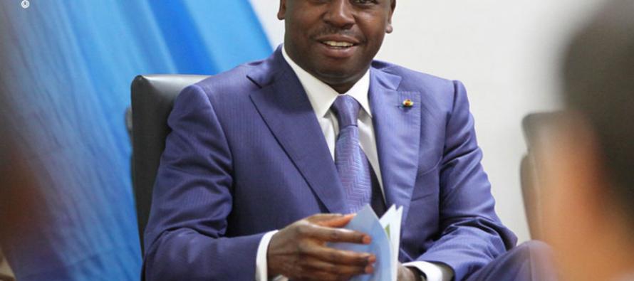 Togo – élection : Faure reste toujours l'homme fort du Togo