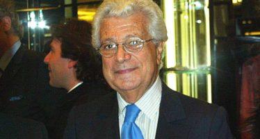 Francesco Smalto: «L'homme qui habille les hommes» est décédé